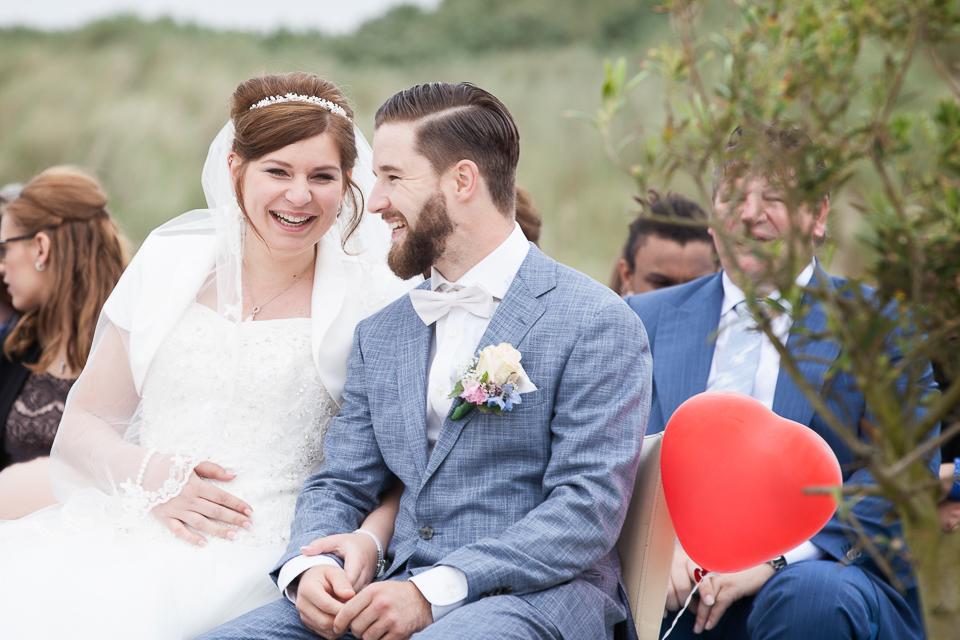 Bruiloft Ouddorp